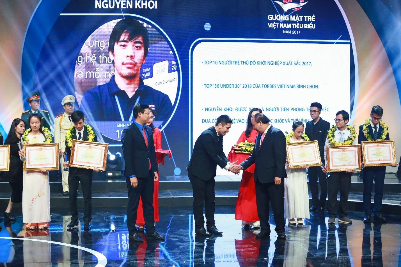 """CEO WeFit Nguyễn Khôi: """"Gọi vốn nhiều không phải cột mốc đánh giá sự thành công, vấn đề là làm được gì với số tiền vốn đó"""""""