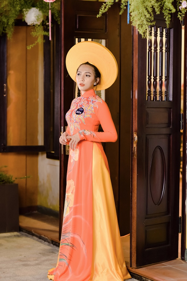 Cùng ngắm lại Top 10 mỹ nhân áo dài của Võ Lâm Truyền Kỳ Mobile - Ảnh 4.