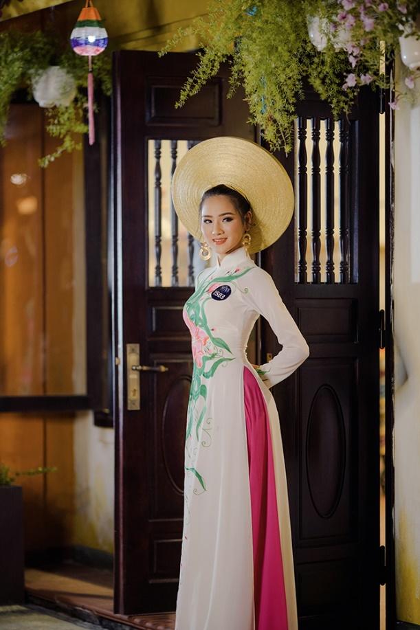 Cùng ngắm lại Top 10 mỹ nhân áo dài của Võ Lâm Truyền Kỳ Mobile - Ảnh 6.