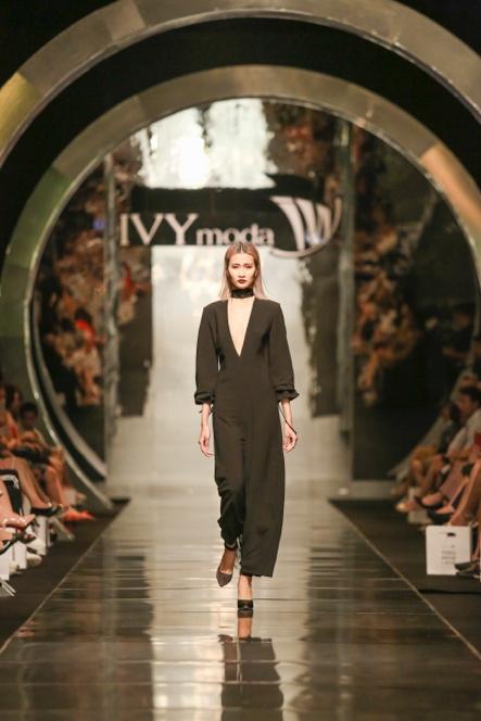 Luôn đi đầu các trào lưu xu hướng, IVY moda tấn công thị trường quốc tế trong thời gian gần - Ảnh 3.