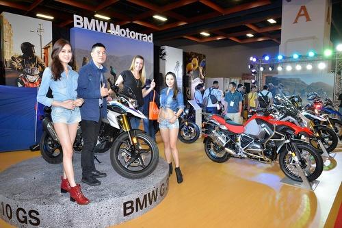 6 triển lãm phụ tùng ô tô, xe máy quy mô lớn tại Đài Loan - Ảnh 2.