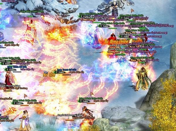 Cái kết dành cho game thủ chửi game kiếm hiệp 2D là game rác - Ảnh 2.