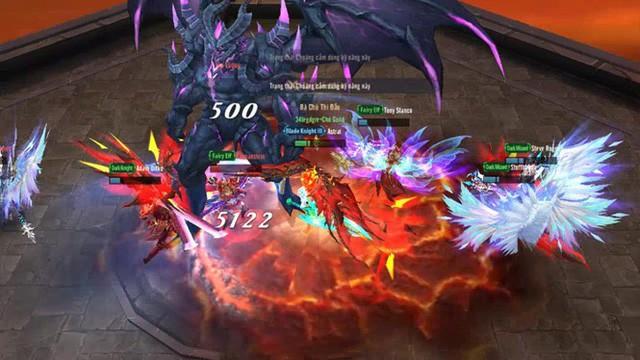 MU Awaken - VNG game mobile nhập vai MMORPG thần thoại Châu Âu số 1 Châu Á Img20181115090901143