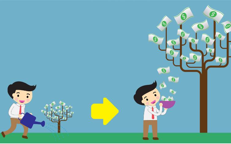 Kiếm tiền từ đầu tư Quỹ - Kiếm tiền dễ dàng hơn với Quỹ JFX