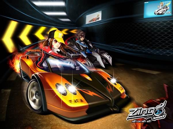 ZingSpeed Huyền thoại game đua xe online Img20181205091156767