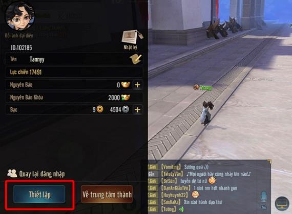 Kiếm Thế Mobile mang đến những trải nghiệm game hoàn toàn khác biệt - Ảnh 5.