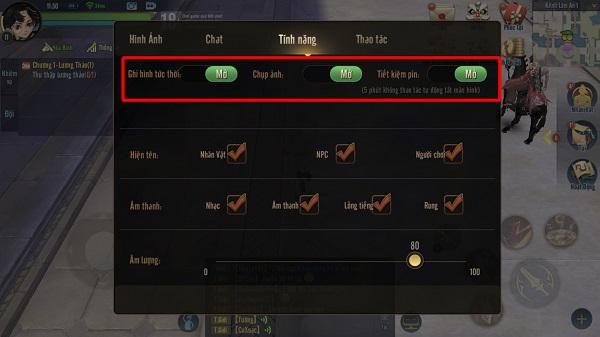 Kiếm Thế Mobile mang đến những trải nghiệm game hoàn toàn khác biệt - Ảnh 6.