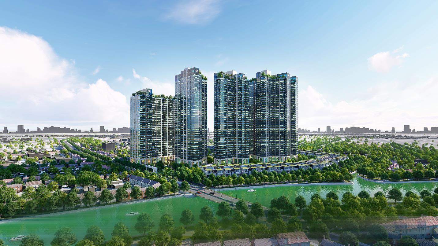 sunshine city sài gòn - img20181210104920096 - Sunshine City Sài Gòn – dấu ấn Nam tiến của thương hiệu bất động sản Sunshine