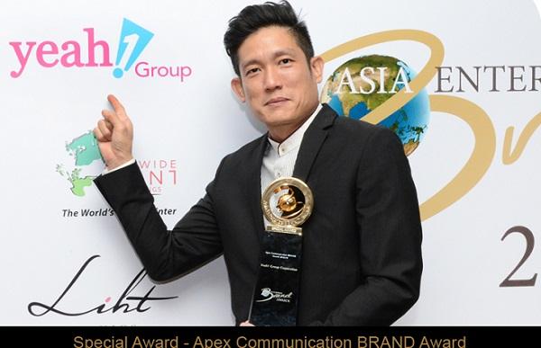 Yeah1 lọt top 500 công ty có lợi nhuận tốt tại Việt Nam 2018