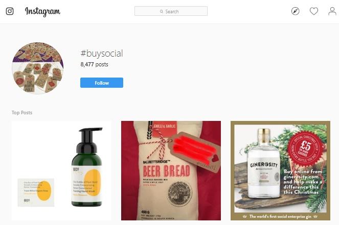 """buy social - img 201812271544545909 - Buy Social – hành vi tiêu dùng có tầm ảnh hưởng ở Anh và nhiều nước trên thế giới đã """"cập bến"""" Việt Nam"""