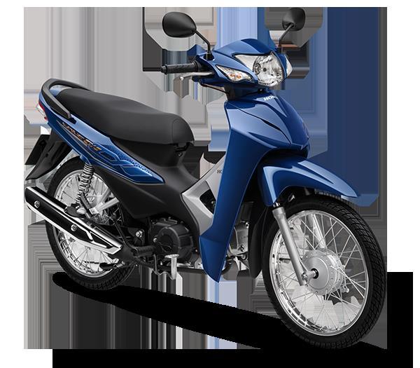 5 lý do giúp Honda giữ vững ngôi vương xe máy tại Việt Nam - Ảnh 1.