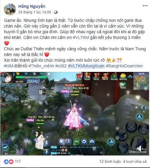 Game thủ VLTK Mobile trổ tài xuất khẩu thành thơ - Ảnh 8.