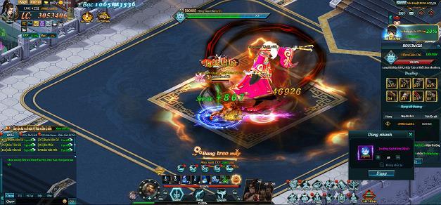 share code vip Thiên Địa Hội, code Thiên Địa Hội 360 cực khủng chào đón game thủ Img20190218163943101