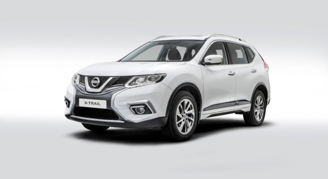 Nissan Việt Nam mạnh tay lì xì đầu năm cho khách hàng mua xe