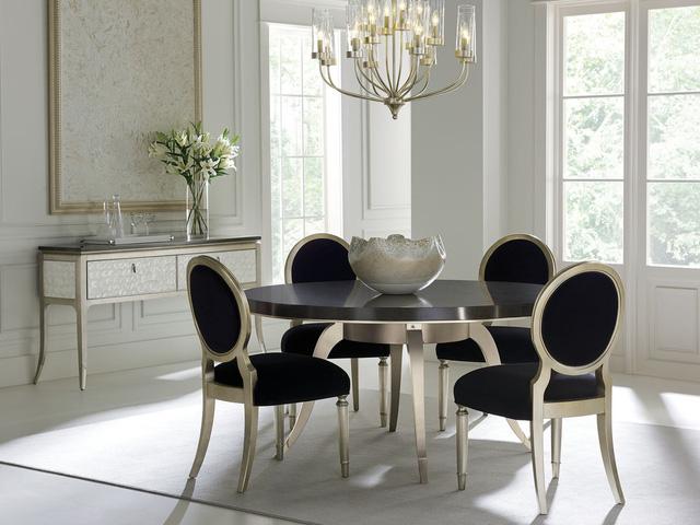 CDC Home Design Center lần đầu ra mắt showroom concept villa - Ảnh 1.