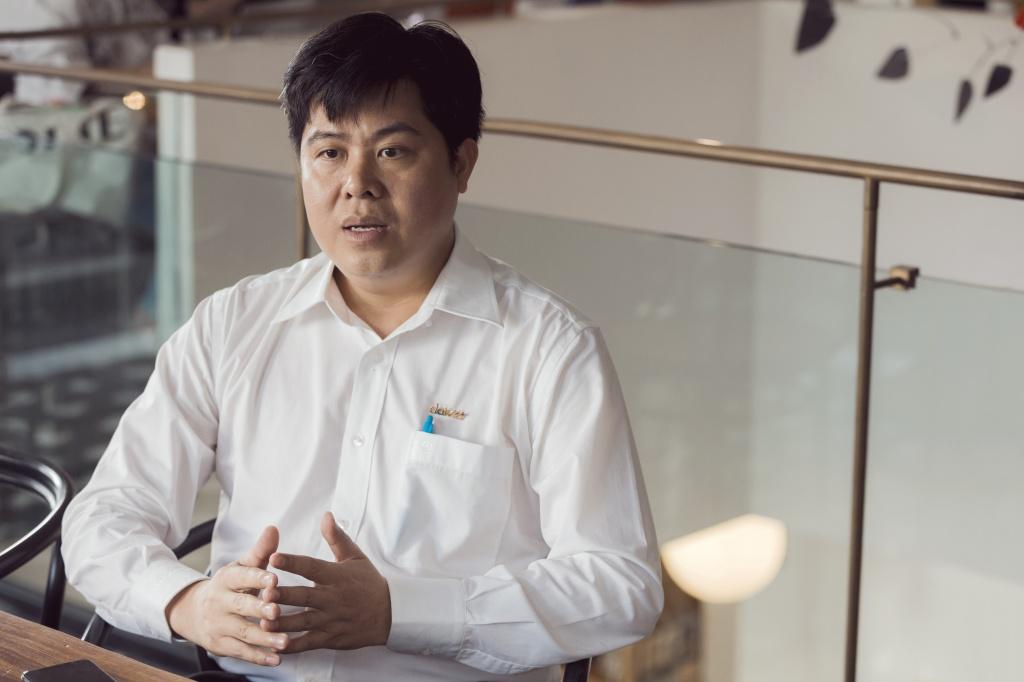 CEO Ngô Xuân Mạnh và Tập đoàn Đại Việt doanh thu nghìn tỷ hướng về giá trị thực