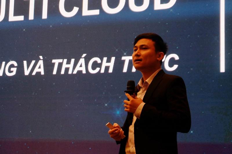 Multi-Cloud, cơ hội và thách thức