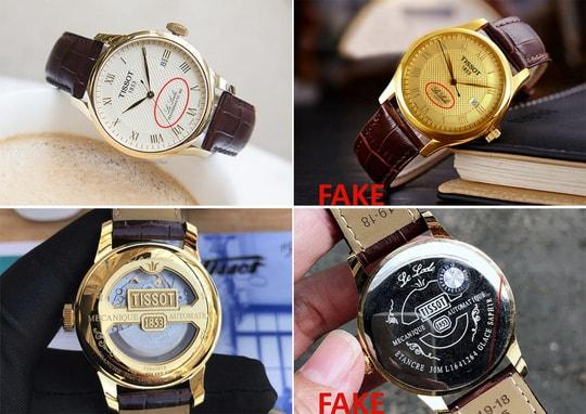 Đồng hồ Thụy Sỹ chính hãng xách tay có thật sự rẻ? - Ảnh 2.