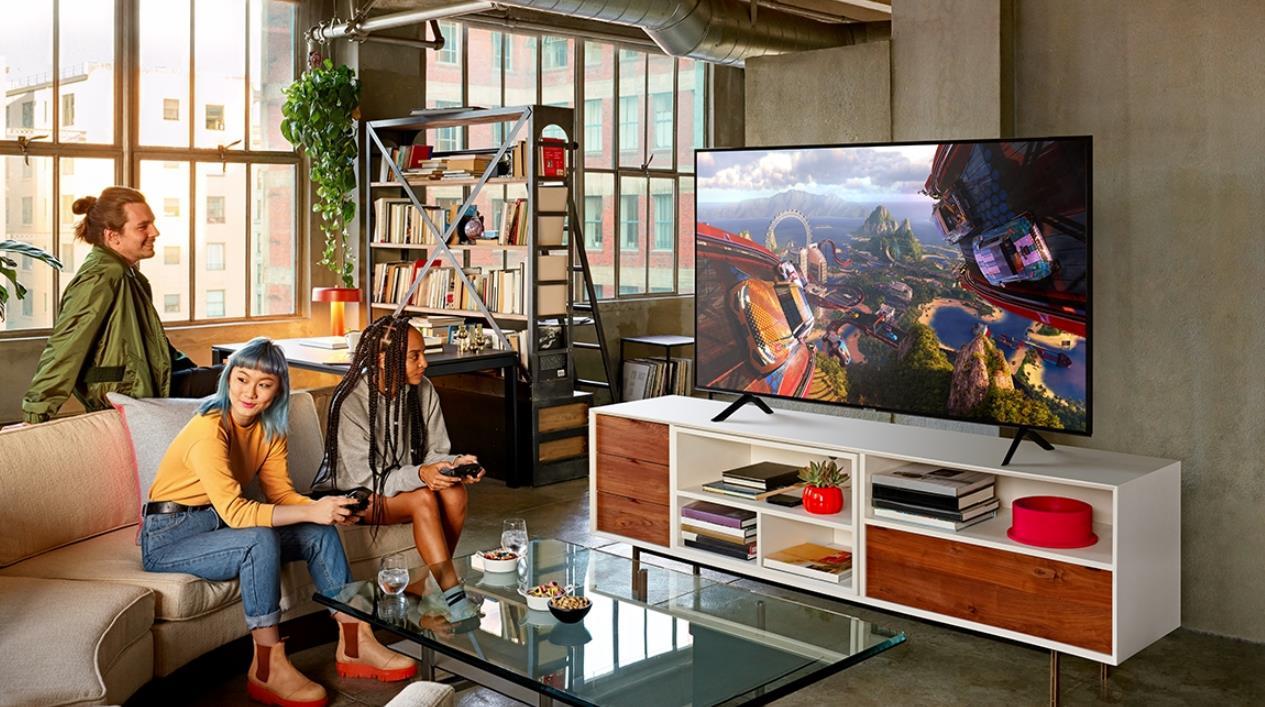 sản xuất tv - img20190327145624871 - Các nhà sản xuất TV đều dùng AI, nhưng sự khác nhau giữa họ là gì?