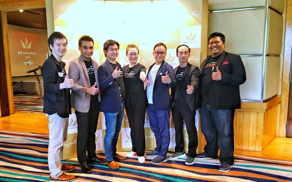 ACCESSTRADE Summit 2019 - Affiliate Marketing đóng góp 20% cho thị trường thương mại điện tử