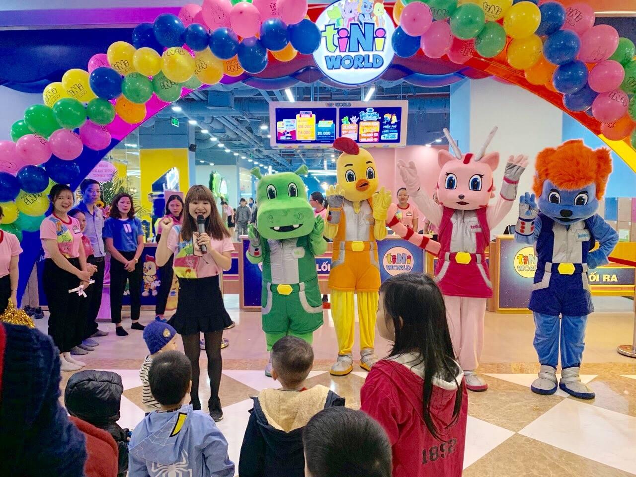 n kid group - img20190401094025570 - N KID Group và câu chuyện về người bạn đồ chơi của tuổi thơ Việt
