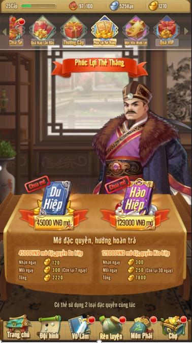 Vừa ra mắt Tân Chưởng Môn VNG đã đón nhận hàng ngàn game thủ đua top nhận iPhone XS - Ảnh 5.