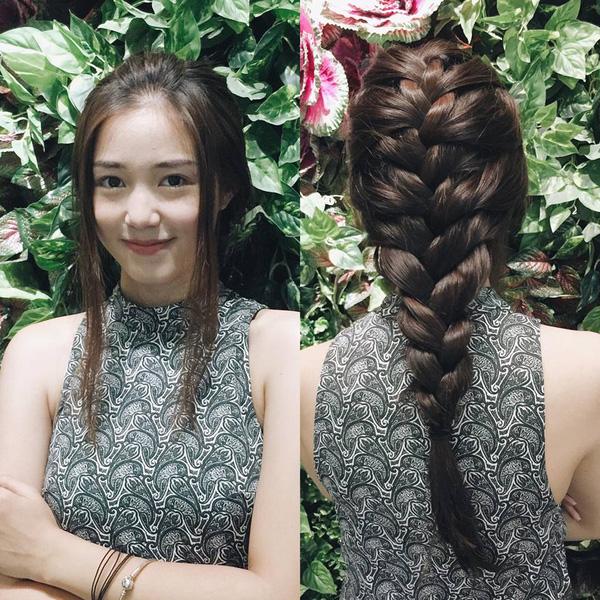 Tiêu chí chọn kiểu tóc dành cho con gái trong buổi hẹn hò - Ảnh 8.