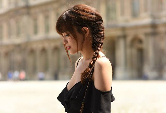 Tiêu chí chọn kiểu tóc dành cho con gái trong buổi hẹn hò - Ảnh 10.