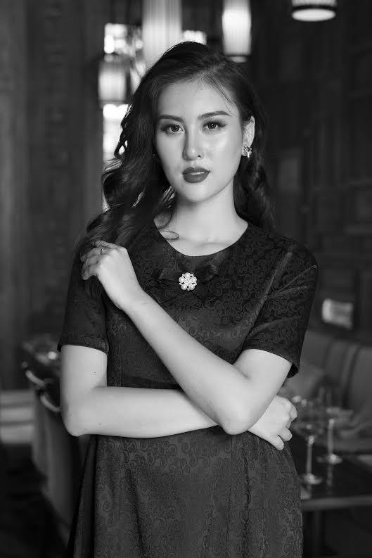 Hà Lade đẹp mê hồn như quý cô Paris trong lookbook mới của 20Again - Ảnh 4.