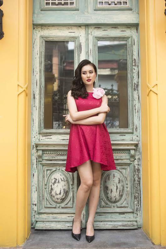Hà Lade đẹp mê hồn như quý cô Paris trong lookbook mới của 20Again - Ảnh 9.