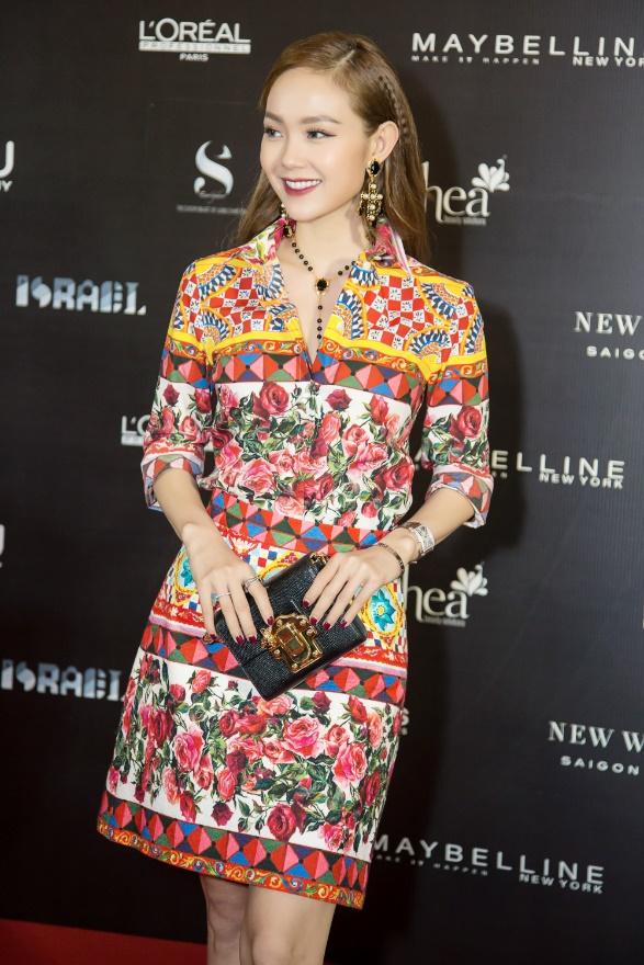 Minh Hằng chi mạnh tay shopping tại Dolce & Gabbana cho sự trở lại sau scandal - Ảnh 9.