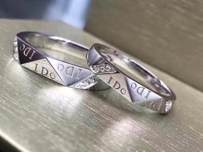 Top 3 xu hướng nhẫn cưới kim cương DaLy Jewellers - Ảnh 1.