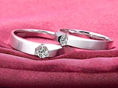 Top 3 xu hướng nhẫn cưới kim cương DaLy Jewellers - Ảnh 6.