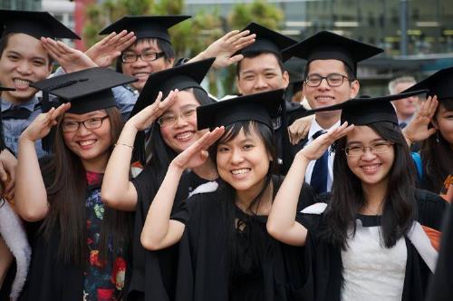 Luyện TOEIC đạt điểm cao – Quyết định nhỏ, bước ngoặt lớn trên con đường lập nghiệp của sinh viên - Ảnh 4.