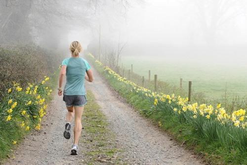 Đổi vị ngày mới bằng cách đi bộ, có nhiều điều hay ho thế này cơ mà - Ảnh 4.
