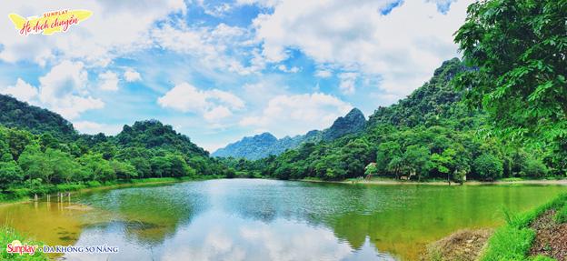 Vi vu rừng quốc gia Cúc Phương, Ninh Bình cùng Hòa Minzy và Diệu Nhi - Ảnh 1.