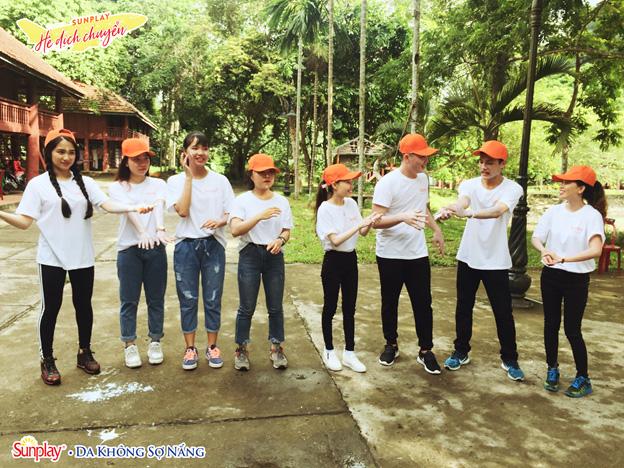 Vi vu rừng quốc gia Cúc Phương, Ninh Bình cùng Hòa Minzy và Diệu Nhi - Ảnh 3.