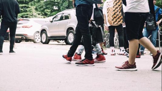 Bitis Hunter X bất ngờ xuất hiện tại Sneaker Fest Vietnam 2017 - Ảnh 7.