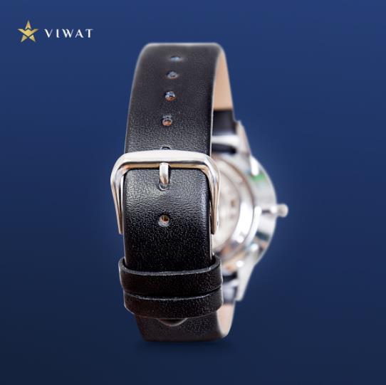 Viwat – Chiếc đồng hồ mang hồn quê hương sắp ra mắt tháng 8 - Ảnh 4.