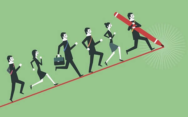 Làm theo 8 bước sau: Chọn ngành đúng - Khỏi lo thất nghiệp - Ảnh 8.
