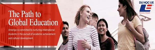 Học THPT tại hệ thống trường Amerigo Education - Nhận học bổng đến 30.000USD - Ảnh 1.