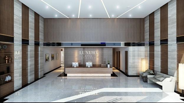 Sở hữu hệ thống tiện ích theo tiêu chuẩn 5 sao quốc tế, Luxury Apartment đem đến trải nghiệm đẳng cấp.