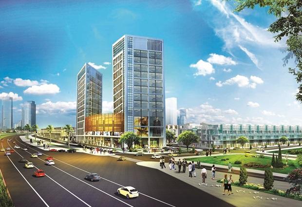 Khu dân cư Dương Hồng ghi nhận thanh khoản trên 20% với 50% cư dân đã dọn về sinh sống.
