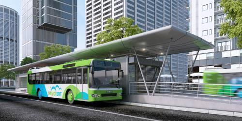 Seasons Avenue nằm gần kề 1 vài tuyến giao thông huyết mạch, tuyến buýt nhanh BRT và đường sắt trên cao Cát Linh – Hà Đông được xem là điểm cùng rất lớn cho dự án.