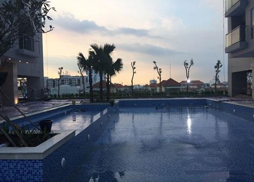Tiện ích xuất sắc ở Rivera Park Sài Gòn sẽ có lại cuộc sống thượng lưu cho cư dân.