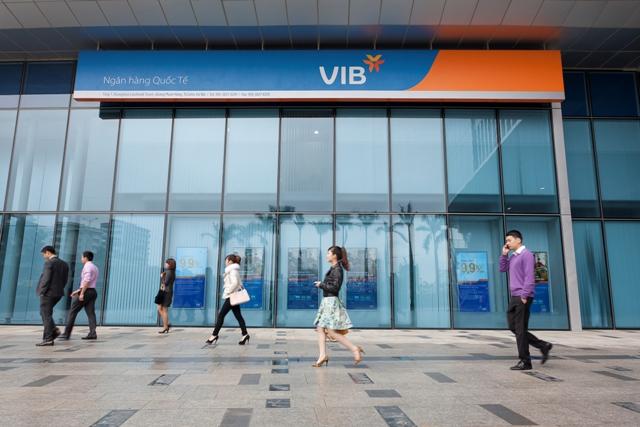 VIB đặt mục tiêu lợi nhuận trước thuế 2.005 tỷ đồng cho năm 2018 - Ảnh 2.