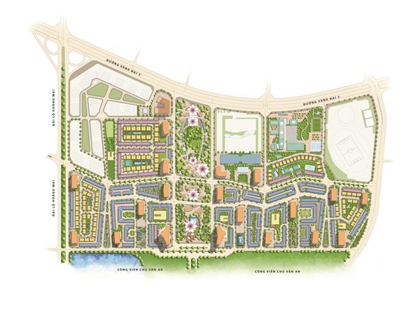 Giá trị đầu tư tiềm năng của Bất động sản phía Tây Nam Hà Nội - Ảnh 2.