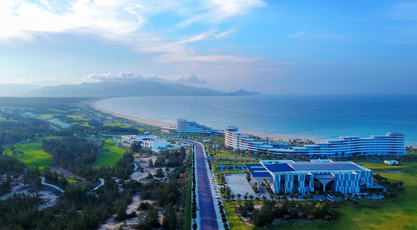 Du lịch Quảng Bình bùng nổ sẽ tăng giá phân khúc bất động sản - Ảnh 2.