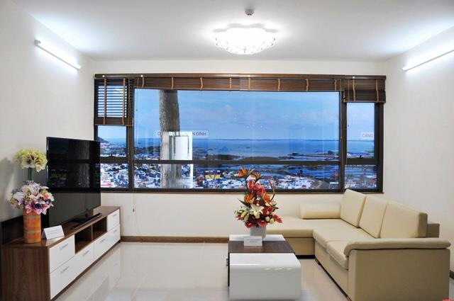 Đẳng cấp căn hộ biển tầm nhìn Panorama Vũng tàu - Ảnh 1.