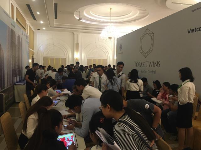 Thị trường địa ốc Biên Hoà ghi nhận mức giao dịch lớn trong quý II - Ảnh 7.